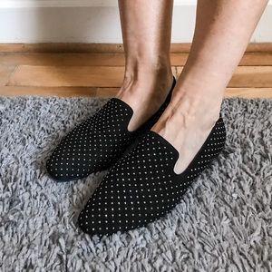 Jimmy Choo Wheel Loafers